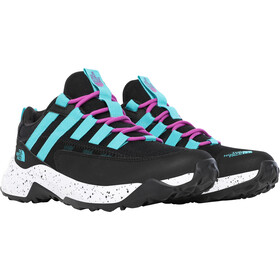 The North Face Trail Escape Crest Kengät Naiset, tnf black/purple cactus flower